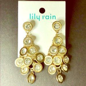 Lily Rain